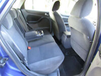 Ford Focus 1.8TDCi Ghia**1 OWNER**FULL SERVICE HISTORY**TOP SPEC**