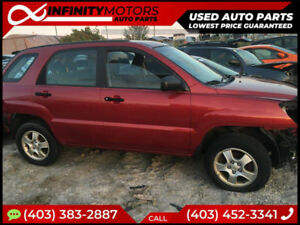 2014 KIA SORENTO FOR PARTS PARTING OUT CARS CAR PARTS