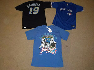 Toronto Blue Jays Authentic Jersey and Shirts New