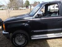 1988 GMC Sierra 3500 Camionnette