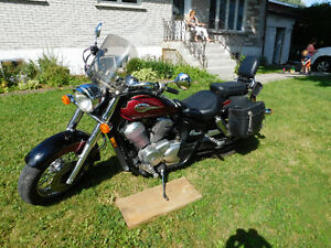 Honda Shadow 2001