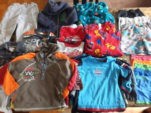 FAITES VOTRE PROPRE LOT vêtements garçon 3 ans