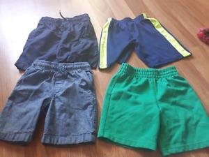 Size 4 shorts