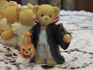 Large quantity of Cherished Teddies for sale too many to list!! Peterborough Peterborough Area image 3