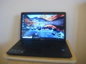 """17.3"""" Asus Laptop, Intel Pentium CPU, 8 GB RAM, 1.0 TB HDD, DVD"""