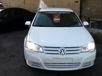 2008 Volkswagen Golf City 2.0L Man.127km(CarProof Clean)