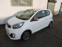 12 Kia Picanto 1.0 Picanto 1 Damaged Salvage Repairable Cat D