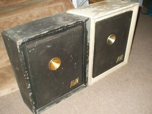 JUKE BOXE SPEAKER  AMI 1954 Gatineau Ottawa / Gatineau Area image 1