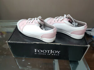 JUNIOR GOLF SHOES FOR GIRLS