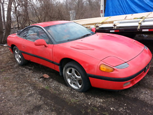 94 Dodge Stealth
