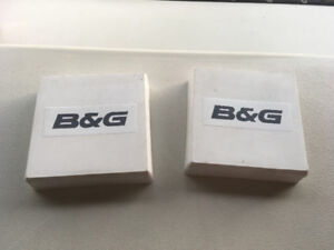 B and G  B&g boat navigation instrument covers brooks gatehouse