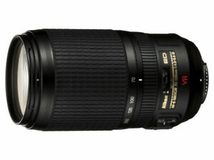 FS: Nikon 70-300mm f/4.5-5.6G IF-ED lens