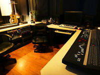 Freelance Audio Engineer