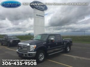 2012 Ford F-250 Super Duty Lariat  One Owner Truck, Celebration