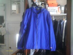 Ladies Charles River Jacket - Sz M