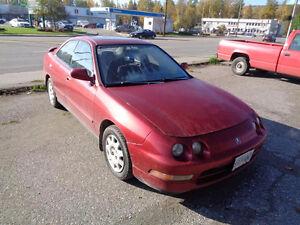1995 Acura Integra LS 4 Door Car