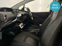 2017 Toyota Prius 1.8 VVTi Excel 5dr CVT [15 inch alloy] HATCHBACK Petrol/Electr