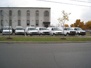 2005 GMC Safari & ASTRO VANS