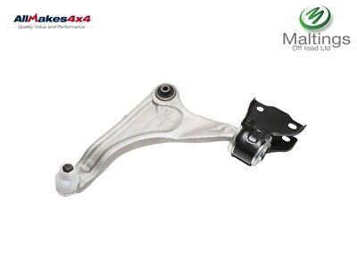 range rover evoque front suspension wishbone arm LH LR078657 2012 on
