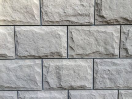 SANDSTONE ROCKFACE WALL CLADDING + FREE DELIVERY! Berkeley Vale Wyong Area Preview