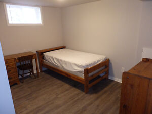 Newly Renovated 3 Bdrm Apartment - Students/ Professionals