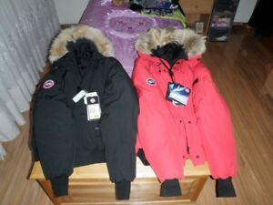 Men's Canada Goose Chilliwack Bomber Jackets