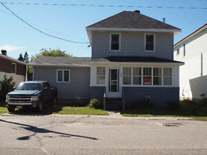 Chapleau house for sale