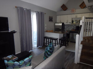 Fully renovated Blue Mountain condo getaway!
