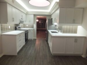 GORGEOUS LARGE CONDO IN THORNHILL
