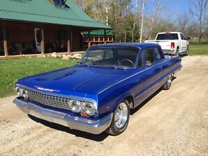 1963 chevy Impala / biscayne excellent condition
