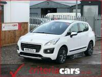 2015 Peugeot 3008 HDI ACTIVE Used cars Ely, Cambridge. Hatchback Diesel Manual