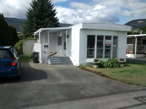 Manufactured Home - Burnaby Gardens