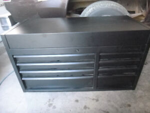 41 inch ToolBox/Top Chest