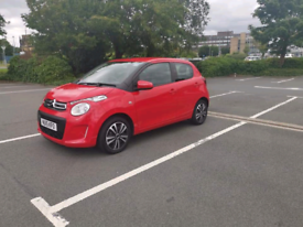 Citroen C1 2015 one owner from New