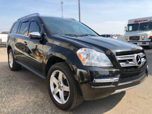 2010 MERCEDES BENZ GL 350 BLUETECH JUST HAS 134682 KMS MINT !