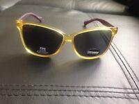 Sunglasses converse