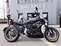 2016 Ducati X-Diavel - NATIONWIDE DELIVERY AVAILABLE