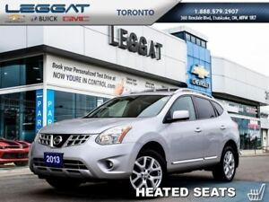 2013 Nissan Rogue SL  - Sunroof -  Navigation