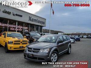 2013 Dodge Journey CVP/SE Plus   -