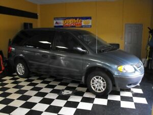2007 DODGE CARAVAN  SAFETIED  WORK OR PLAY  DRIVES GREAT...