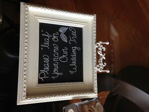 Rustic/country wedding decor Peterborough Peterborough Area image 2