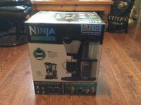 Ninja Coffee Bar/Machine
