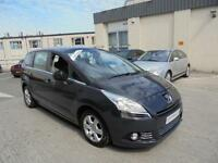 2011 Peugeot 5008 2.0HDi ( 150bhp ) FAP Sport 7 Seater Finance Available
