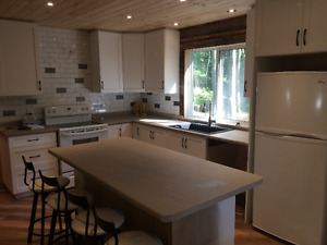 Port Elgin - Brand New Executive Rental Tucked In the Woods