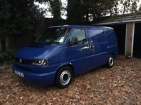 VW Transporter t4 888 edition