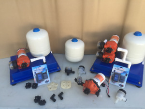 Diaphragm pumps kijiji in alberta buy sell save with 51 series automatic demand diaphragm pump 24 volt ccuart Images