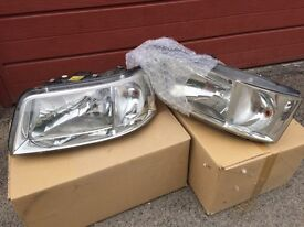 Vw T5 Headlights