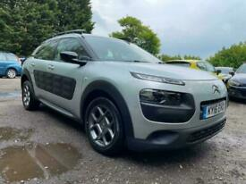 image for 2016 Citroen C4 Cactus 1.2 PureTech [110] Feel 5dr HATCHBACK Petrol Manual