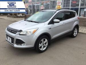 2015 Ford Escape SE  Ford Certified Pre-Owned
