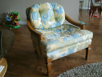 CoffeeTables Lounge Chair 4Pine dining Chair group/separate